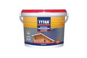 rodki do ochrony drewna tytan professional impregnat ogniochronny 4f do drewna koncentrat