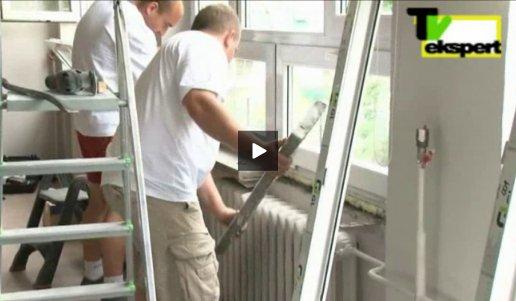 Błędy montażu okien