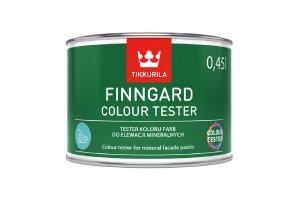 Tikkurila Finngard Colour Tester