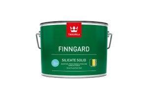 Tikkurila Finngard Silicate Solid