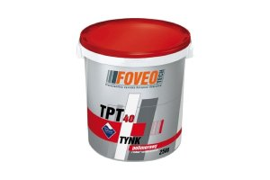 Tynk Polimerowy z Teflon® surface protector TPT 40