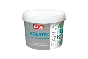 AQUATEX Farba o charakterze mineralnym