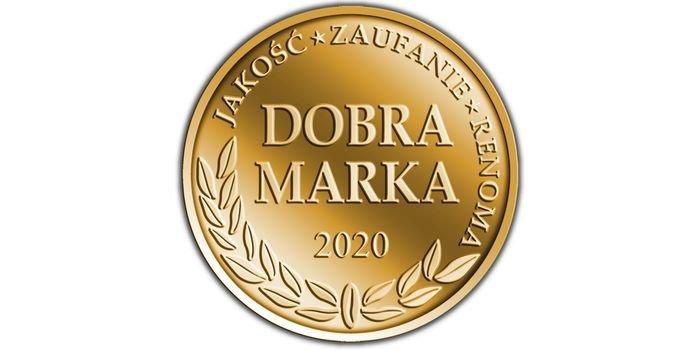 Ogrodzenia JONIEC® ponownie z tytułem Dobra Marka 2020