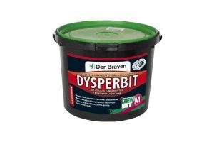 Dyspersyjna masa asfaltowo-kauczukowa DEN BIT-M DYSPERBIT