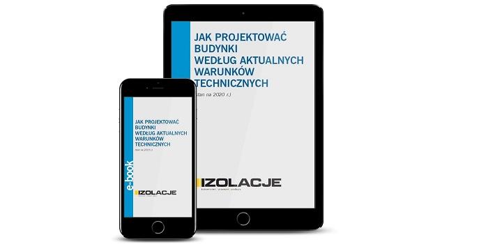 Jak projektować budynki według aktualnych warunków technicznych E-Book [PDF]
