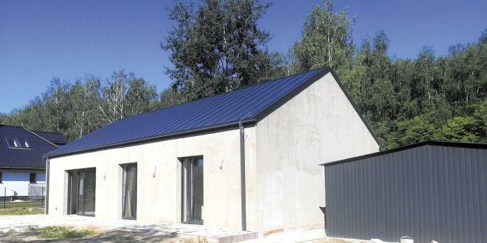 Energooszczędne budynki – idea, projektowanie, materiały, technologie, instalacje…