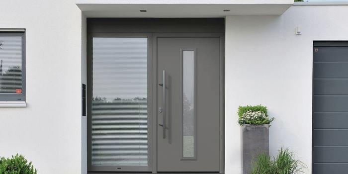 Isopro – nowe drzwi wejściowe do domu