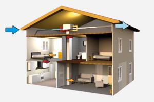 Sposób na czyste powietrze w domu »