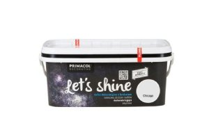 let s shine primacol decorative