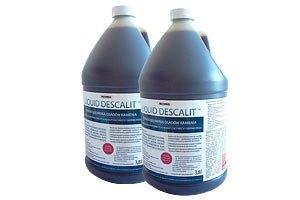 Liquid Descalit środek do usuwania kamienia
