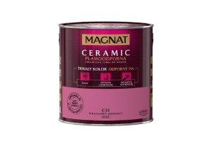 Magnat Ceramic - ceramiczna farba do wnętrz