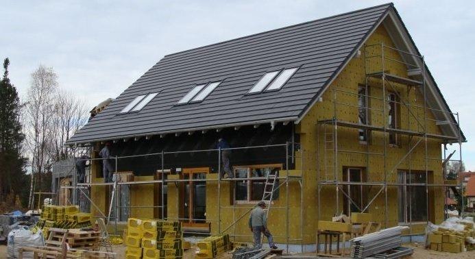 Nowe Warunki Techniczne to poprawa komfortu cieplnego, oszczędność energii oraz szansa na rozwój rynku