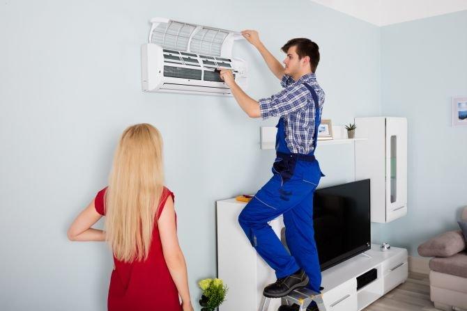 Klimatyzacja do mieszkania - 10 porad jak wybrać dobrego instalatora