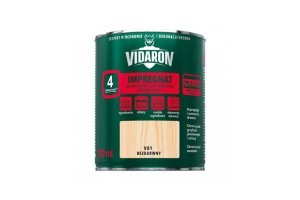 Środki do ochrony drewna: Impregnat Ochronny VIDARON