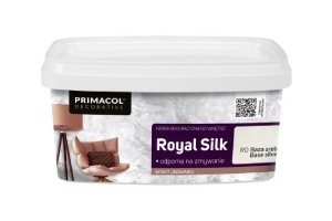 Royal Silk Primacol Decorative