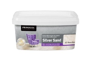 Silver Sand Primacol Decorative