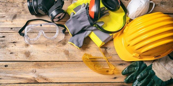 5 zasad bezpiecznego cięcia betonu