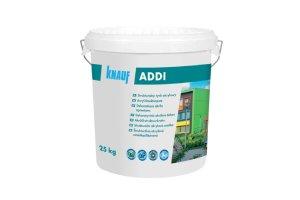 Tynk akrylowy Knauf ADDI S