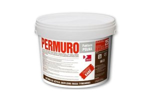 Tynk akrylowy PERMURO