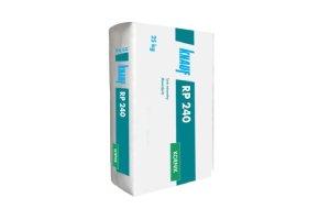 Tynk mineralny Knauf RP 240
