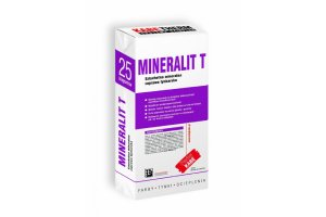 Tynk mineralny MINERALIT T
