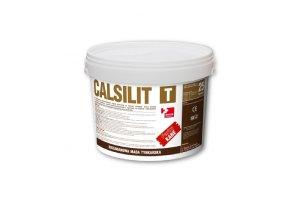 Tynk silikatowy CALSILIT T