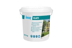 Tynk silikatowy Knauf KATI