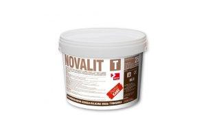 Tynk silikatowy NOVALIT T