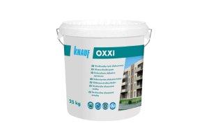 Tynk siloksanowy Knauf OXXI S