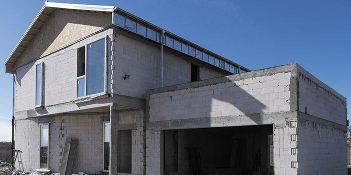 Z czego zbudować  solidne i energooszczędne ściany?