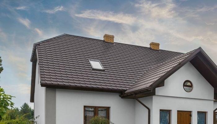 Blachodachówka FIORD – nowoczesne pokrycie na każdy rodzaj dachu