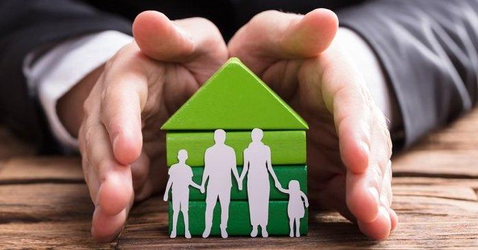 Jaki powinien być dom dla małej rodziny?