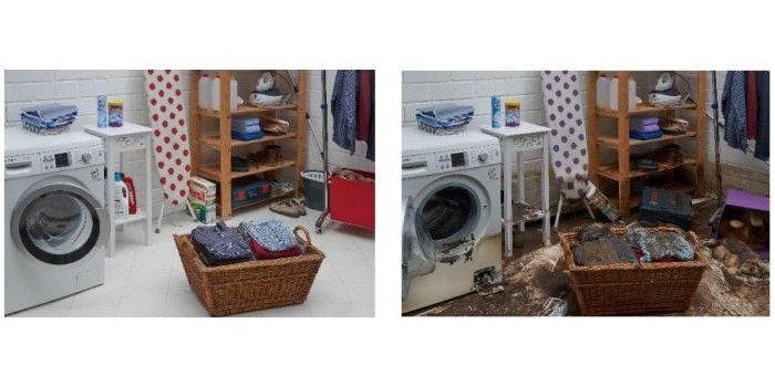 Twój dom zabezpieczony przed skutkami obfitych opadów deszczu i zalaniem piwnicy