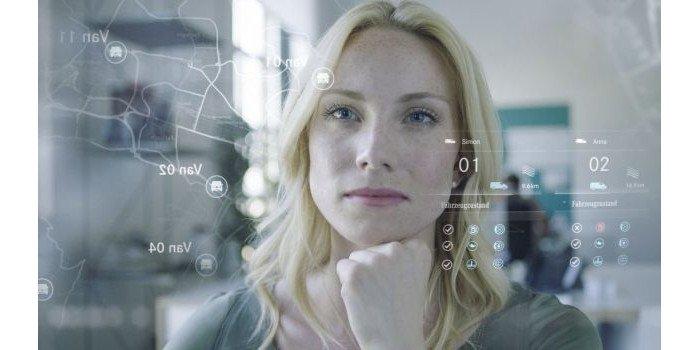 Mercedes PRO – cyfrowe centrum dowodzenia
