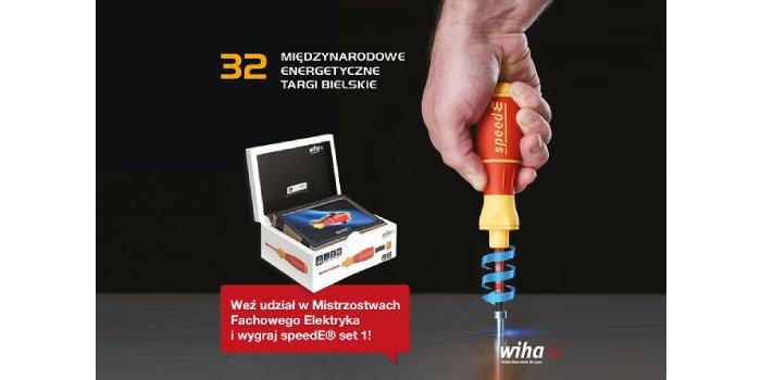 Mistrzostwa Fachowego Elektryka podczas targów ENERGETAB