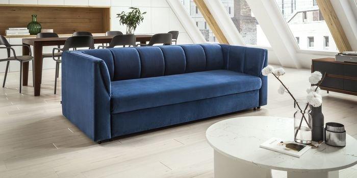 Nowości Sweet Sit – narożniki, sofy i fotele