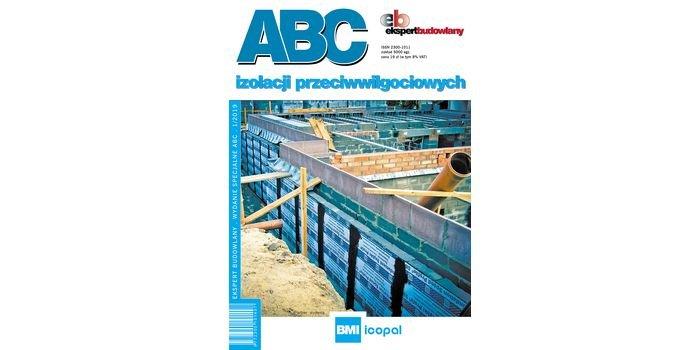 ABC izolacji przeciwwilgociowych. Poradnik