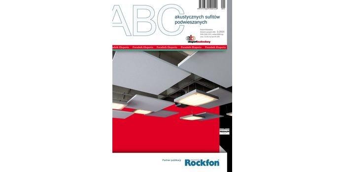 ABC akustycznych sufitów podwieszanych