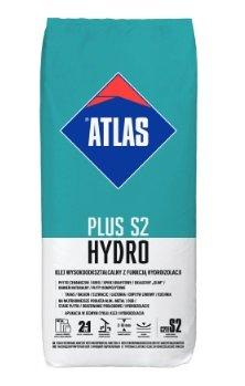 Klej ATLAS PLUS S2 HYDRO