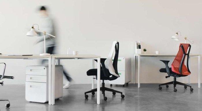Biuro urządzone na miarę twoich potrzeb