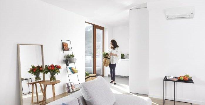 Montaż klimatyzacji w budynku wielorodzinnym