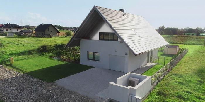 Projekt Domu Optymalnego w Radostowicach
