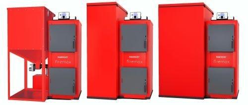 Kocioł Firemax 15 kW