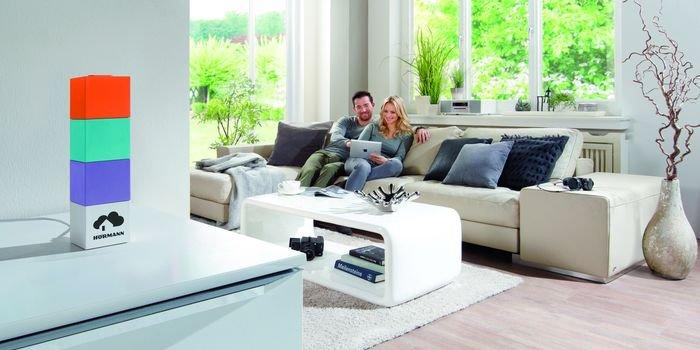 Modułowy i elastyczny system Smart Home