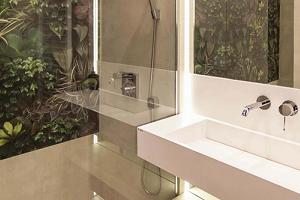 Poznaj nowoczesne rozwiązania do łazienek »