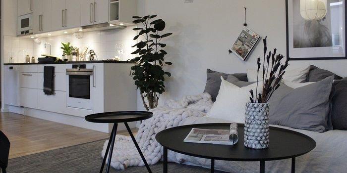 Mieszkania Polaków należą do najmniejszych w świecie