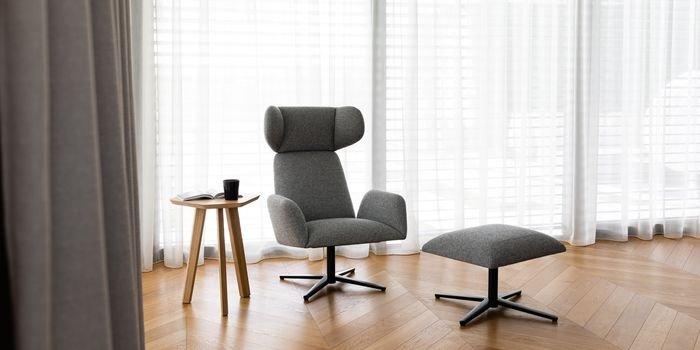Nowości NOTI – sofy, fotele, krzesła
