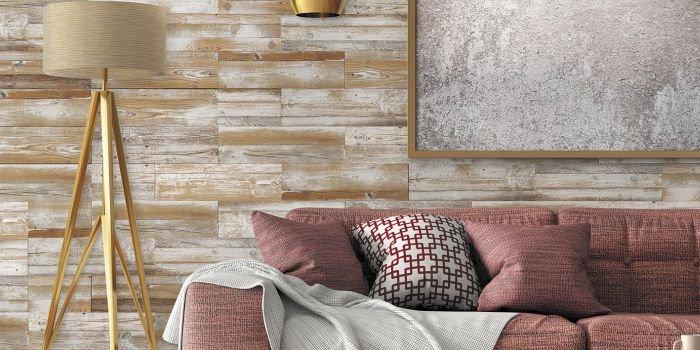 Modne ściany i stylowe podłogi