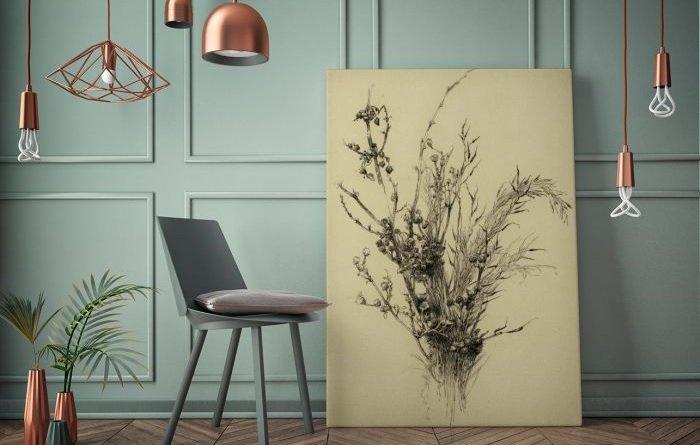 Obrazy inspirowane pięknem natury