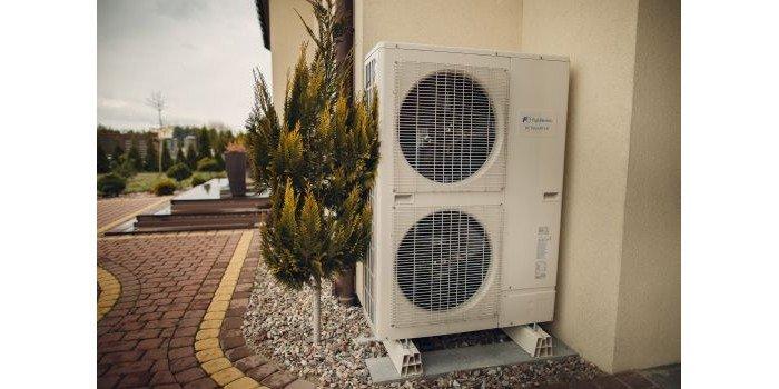 Pompa ciepła – korzyści dla domu przez cały rok